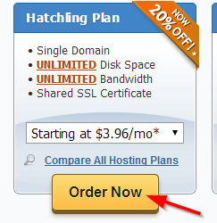 hatchling plan discount coupon code
