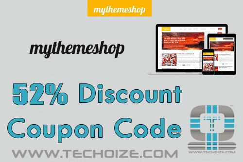 MyThemeShop Upto 52% Discount