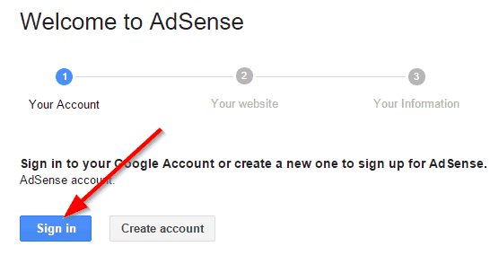 AdSense-Sign-Up-Form-Create-new-Account